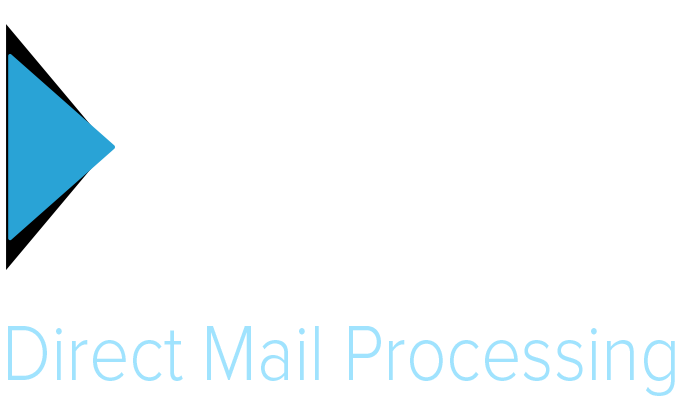 Direct Mail Processing Logo